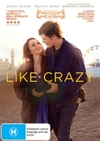 Like Crazy (DVD)