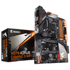 GIGABYTE H370 AORUS Gaming 3 WIFI LGA 1151 Intel H370 HDMI SATA 6Gb/s USB 3.1 ATX Intel Motherboard