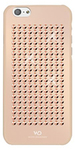 White Diamonds The Rock Cover for Apple iPhone 6 and 6s - Rose Gold