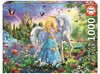 Educa - The Princess and the Unicorn Puzzle (1000 Pieces) Cover