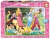 Educa - Disney Princesses  Puzzle (500 Pieces)
