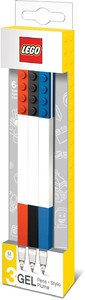 LEGO IQHK - Gel Pens (Pack of 3) - Cover