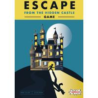 Escape from the Hidden Castle (Board Game)