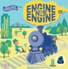 Engine, Engine No. 9 (Board Game)