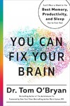 Fix Your Body, Fix Your Brain - Tom O'bryan (Hardcover)