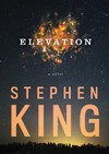 Elevation - Stephen King (Hardcover)