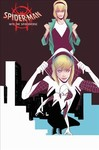 Into the Spider-verse - Spider-gwen 1 - Jason Latour (Paperback) Cover