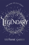 Legendary - Stephanie Garber (Hardcover)