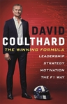 Driven - David Coulthard (Hardcover)
