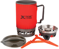 Xtreme Living - Inferno Cooking System - Cover