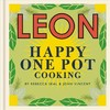Leon Happy One-pot - Rebecca Seal (Hardcover)