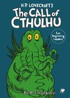 H.P. Lovecraft's the Call of Cthulhu for Beginning Readers - R. J. Ivankovic (Hardcover)