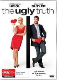 Ugly Truth (DVD) - Cover