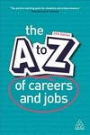 A-Z of Careers and Jobs (Paperback)