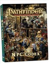 Pathfinder Roleplaying Game - NPC Codex Pocket Edition (Role Playing Game)