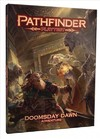 Pathfinder Playtest - Doomsday Dawn Adventure (Role Playing Game)