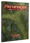 Pathfinder Playtest - Flip-mat Multi-pack (Role Playing Game)