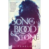 Song of Blood & Stone - L. Penelope (Paperback)