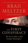 The First Conspiracy - Brad Meltzer (Hardcover)
