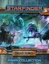 Starfinder - Dead Suns Pawn Collection (Role Playing Game)