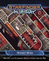 Starfinder Flip-Mat - Ghost Ship (Role Playing Game)