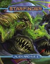 Starfinder - Alien Archive 2 (Role Playing Game)