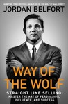 Way of the Wolf - Jordan Belfort (Paperback)
