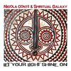 Nicola Conte - Let Your Light Shine On (CD)