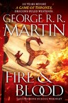 Fire & Blood - George R.R. Martin (Hardcover)