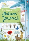 Usborne Nature Journal - Rose Hall (Hardcover)
