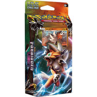 Pokémon TCG - Sun & Moon: Forbidden Light Theme Deck - Twilight Rogue (Trading Card Game)