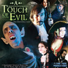 A Touch of Evil: The Supernatural Game - 10 Year Edition (Board Game)