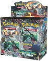 Pokémon TCG - Sun & Moon: Celestial Storm Single Booster (Trading Card Game)