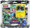 Pokémon TCG - Sun & Moon: Celestial Storm Three-Booster Blister (Trading Card Game)