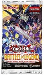 Yu-Gi-Oh! - Battles of Legend: Relentless Revenge Booster (Trading Card Game)