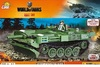Cobi - World of Tanks - Stridsvagn 103 (515 Pieces)