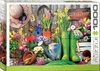 Eurographics - Garden Tools Puzzle (1000 Pieces)
