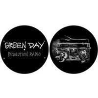 Green Day - Revolution Radio (Slipmat Set)