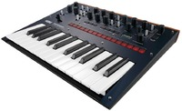 Korg Monologue 25 Key Monophonic Analog Synthesizer (Blue)