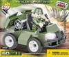 Cobi - Small Army - Battalion Support Vehicle (60 Pieces)