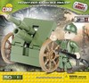 Cobi - Small Army - Howitzer 100mm 1914/19P (50 Pieces)