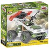 Cobi - Small Army - Rocket Support Vehicle (90 Pieces)