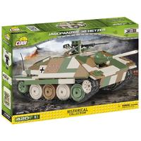 Cobi - Small Army - Jagdpanzer 38 Hetzer (420 Pieces)