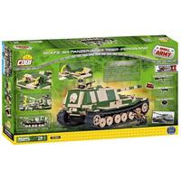 Cobi - Small Army - Ferdinand SD.KHZ.184 Panzerjager Tiger (515 Pieces)