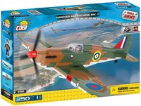 Cobi - Small Army - Hawker Hurricane MK. I (250 Pieces) - Cover