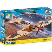 Cobi - Small Army - Spitfire Mk 1x (280 Pieces)
