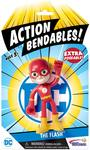 The Flash - Action Bendables Figure Flexible Toy