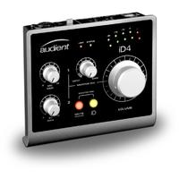 Audient iD4 2in/2out USB Audio Interface