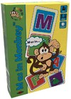 M as in Monkey (Card Game)