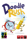 Doodle Rush (Board Game)